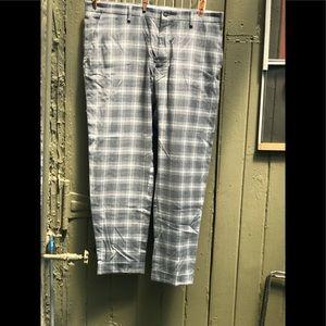 Zara men's dress pants 36x34